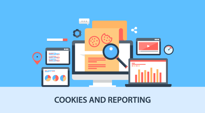 Cookies, Platforms, Tracking and reporting