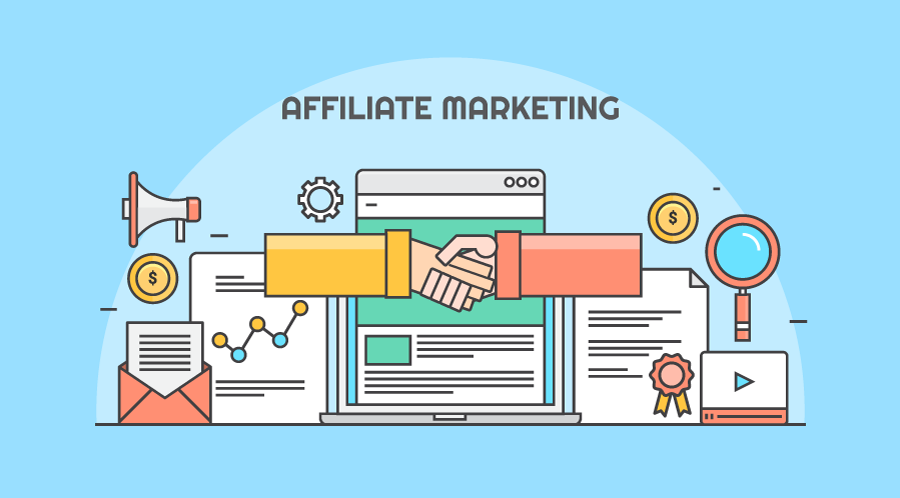 Finding the right affiliate marketing type for you