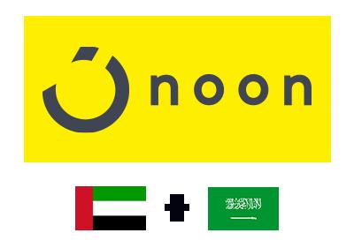 Noon (UAE & KSA)