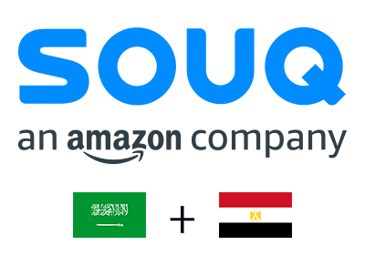 Souq Affiliate Program (Suspended)