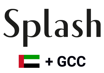 Splash Affiliate Program